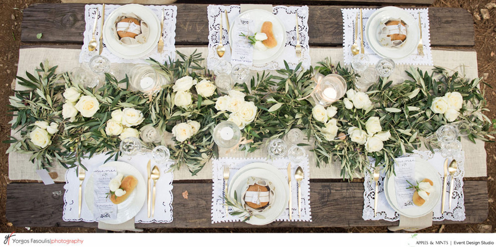 5 + 1 Wedding Decor Trends for 2017